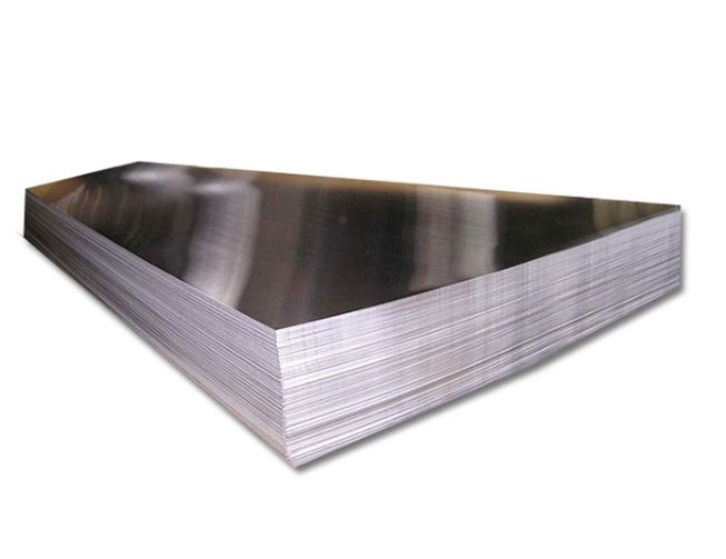 Mirror Aluminum Sheets (all series)