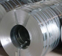 Galvanized Coil Packaging