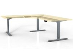 Electric Desk Max Load 1500N