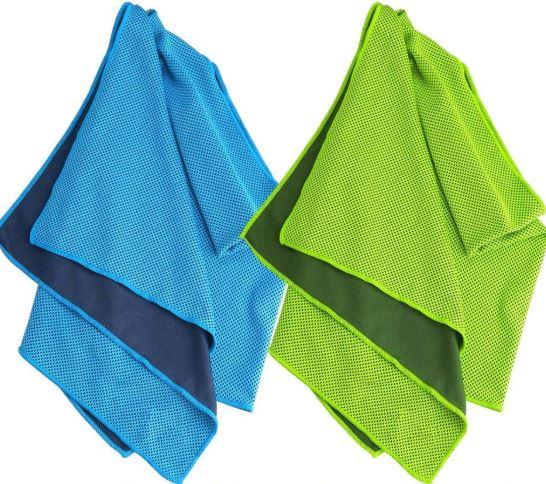 Microfiber Cooling Cloth 2