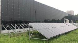 CDTE Solar