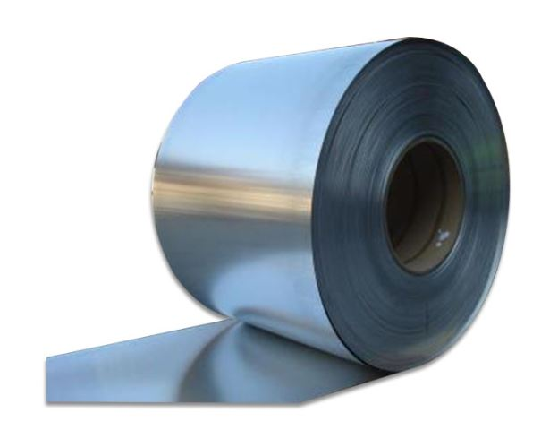 Plain Aluminum Coil (all series)