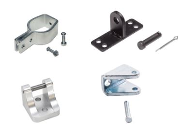 Linear Actuator Accessories