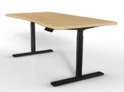 Electric Desk Max Load 1000N