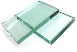 12mm Float Glass