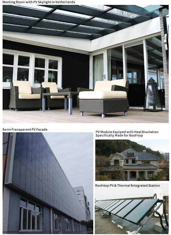 PV facade
