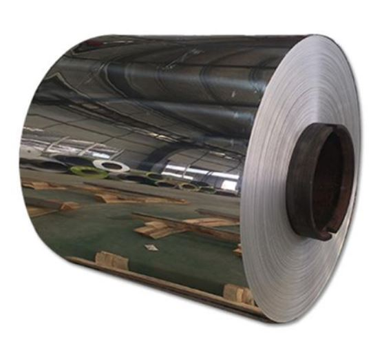Mirror Aluminum Coil (all series)