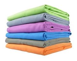 Microfiber Suede Cloths