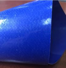 Fiberglass Mesh - Blue