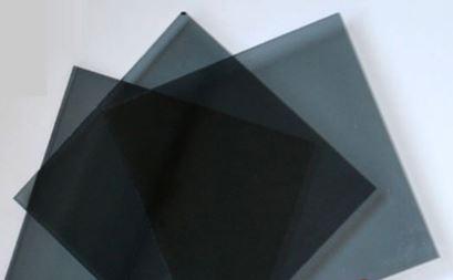 Gray Float Glass