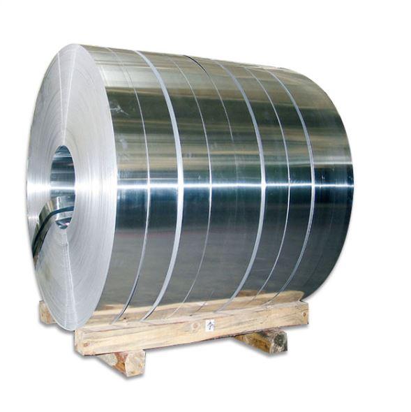 Aluminum Strip Coil