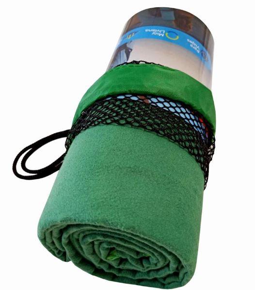 Cloth with Mesh Bag