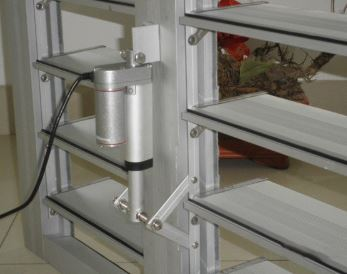 Linear Actuator Installation