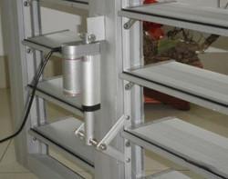 Linear Actuator Installation