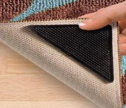 Sticky Pad for Carpets