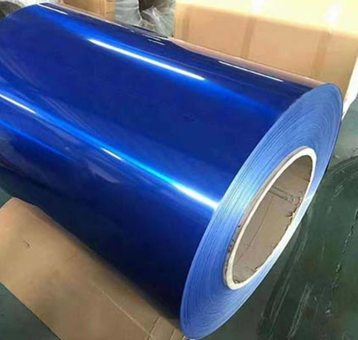 Colour Aluminum Coil (all series)