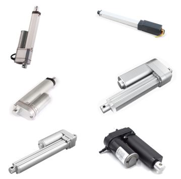 Linear Actuator Selection