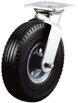 """10"""" PU Foam Filled Wheel"""