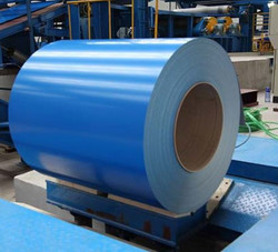 Painted Galvanized Steel Coil