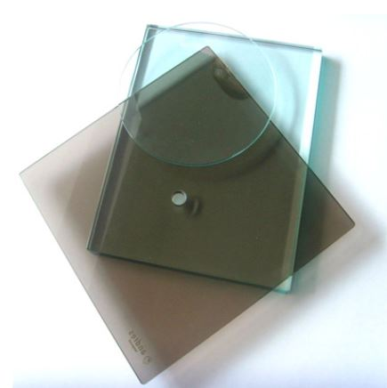 Flat Tempered Glass