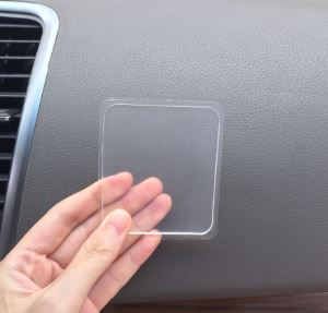 Sticky Pad for Cars Invisible