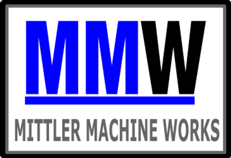 Mittler Machine Works Logo