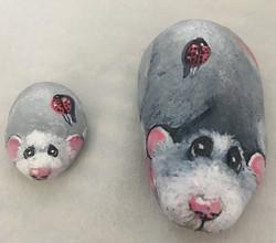 Pebble Pets - Mice