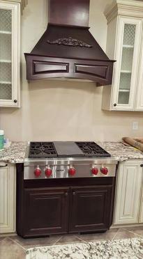 Milldale - Kitchen