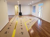Blueridge - Living Room