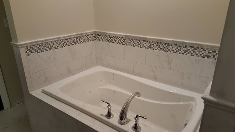 Inlaw Suite Bathroom