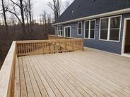Blueridge - Deck