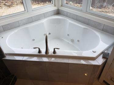 Blueridge - Tub