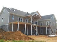 Milldale - Deck Construction