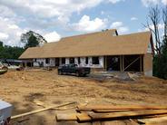 Blueridge - Construction