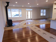 Blueridge - Living Room 2