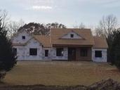 Foster Hollow - Construction