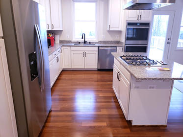 Blueridge - Kitchen