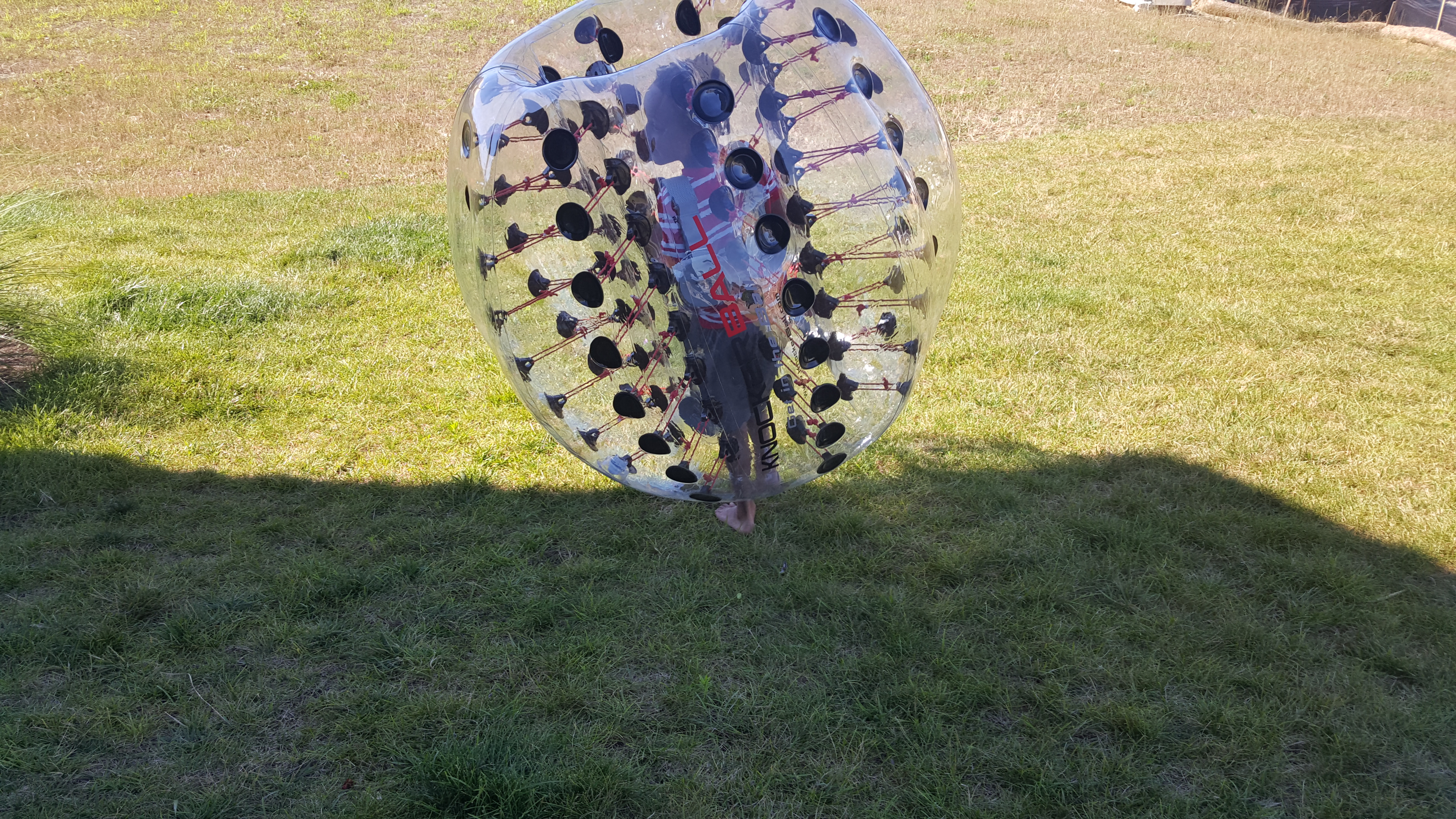 6 Knockerball Offsite Party