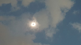 Solar Eclipse August 21st 2017