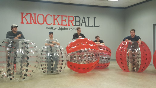 Knockerball Nashville, Knockerball, Tennessee Knockerball, Knockerball Middle Tennessee