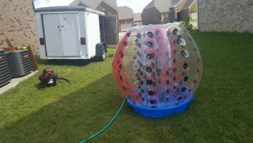 Nashville Knockerball
