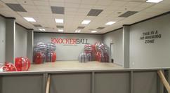 Tennessee's 1st indoor Knockerball