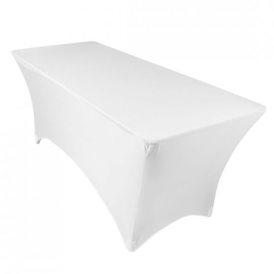 6ft Stretch Table Cloth