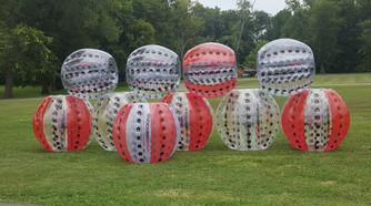 Knockerballs in Bowling Green Kentucky. Knockerball Middle Tennessee. Knockerball Nashville, Knockerball, Tennessee Knockerball