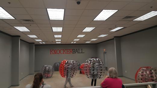 NashvilleKnockerball