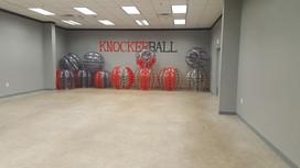 Nashville Knockerball