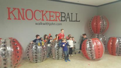 Knockerball Nashville, Knockerball, Tennessee Knockerball, Knockerball Middle Tennessee