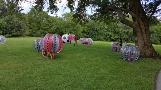 Family Reunion with Knockerball Middle Tennessee.  Knockerball Nashville, Knockerball, Tennessee Knockerball