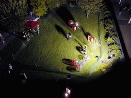 Italian Lights Festival 2017 drone coverage