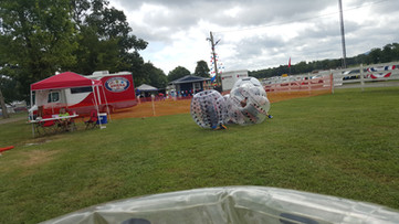 Knockerball Middle TN
